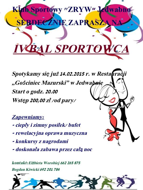 bal-sportowca