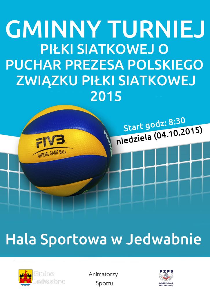 Plakat-turniej