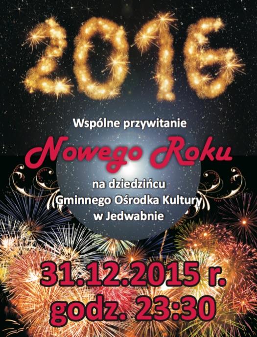 NowyRok2016