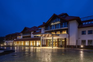 Hotel Natura Mazur
