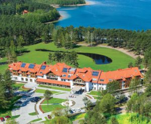 Hotel Natura Mazur & Conference